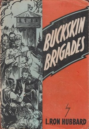 Quentin hubbard wikivisually buckskin brigades first book edition fandeluxe Gallery