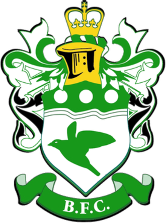 Burscough F.C. - Club logo