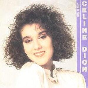 Jours de fièvre - Image: Céline Dion Jours de fièvre