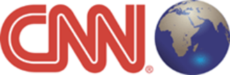 CNN International - CNN International logo from February 1, 1995, to December 31, 2005.