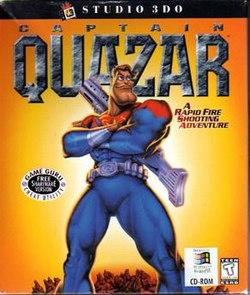 quazar gaming