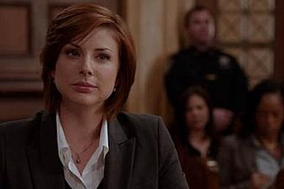 Casey Novak Fictional character on Law & Order: Special Victims Unit