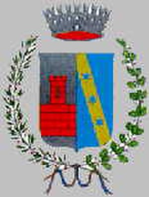 Castelfondo - Image: Castelfondo Stemma