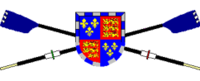 Bildo montranta la emblemon de la remklubo