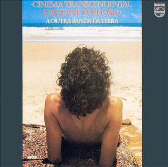 Cinema Transcendental - Image: Cinema Transcendental cover