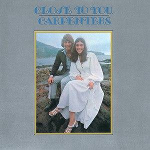 Close to You (The Carpenters album) - Image: Close To You