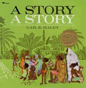 A Story a Story - Image: Cm a Story