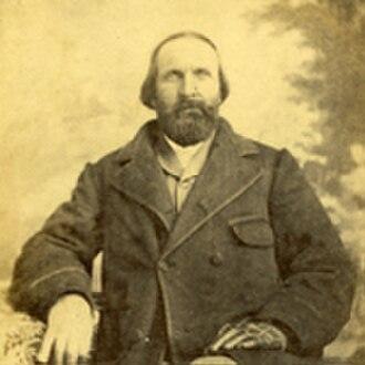 15th Arkansas Infantry Regiment (Josey's) - Colonel John E. Josey