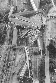 Colwich rail crash