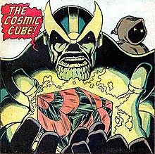 Cosmic Cube - Wikipedia