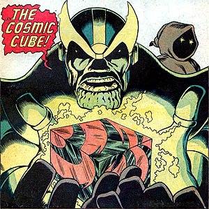 Cosmic Cube - Image: Cosmic Cube