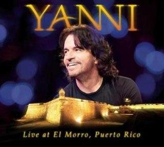 live album by Yanni