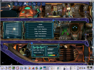 Linux Game Publishing - Creatures: Internet Edition was the first game published by LGP
