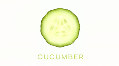 Picture of a TV show: Cucumber