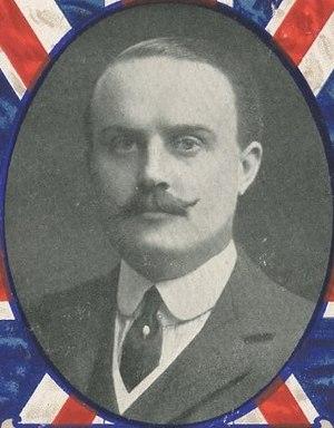 Middleton (UK Parliament constituency) - Potter