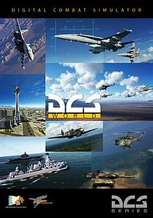 Digital Combat Simulator - Wikipedia