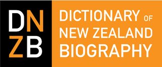 <i>Dictionary of New Zealand Biography</i> Biography collection from 1990 to the present