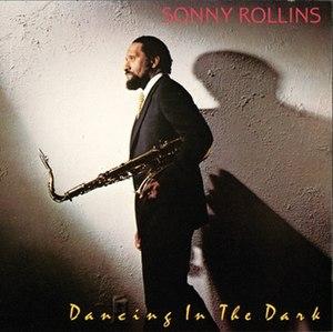 Dancing in the Dark (album) - Image: Dancing in the Dark (album)