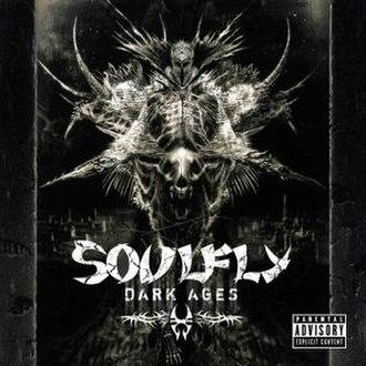 Dark Ages (album) - Image: Dark Ages