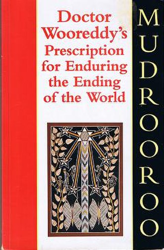 Doctor Wooreddy's Prescription for Enduring the Ending of the World - Image: Doctor Wooreddy cover