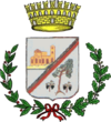 Coat of arms of Dolianova