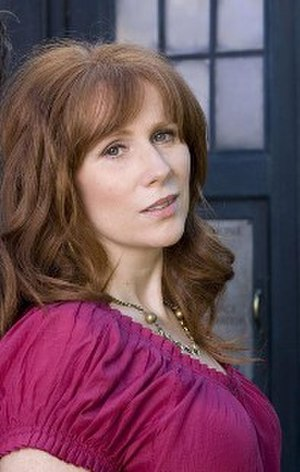 Donna Noble - Image: Donna Noble