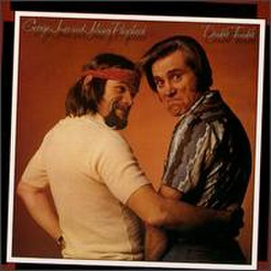 Double Trouble (George Jones and Johnny Paycheck album) - Image: Double Trouble Jones&Pay Check Album