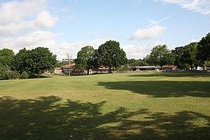 Dulwich Prep Cranbrook - Image: Dulwich Prep School Cranbrook