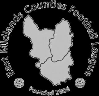 East Midlands Counties Football League 10th level association football league in England