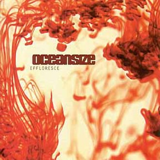 Effloresce (album) - Image: Efflorescealbum