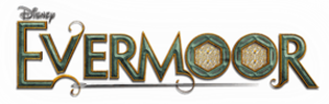 The Evermoor Chronicles - Image: Evermoor logo