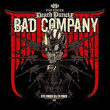 bad company five finger death punch free download