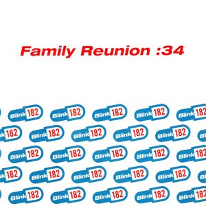 Family Reunion (Blink-182 song) - Image: Family Reunion Blink 182