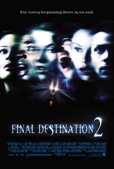 Picture of a movie: Final Destination 2