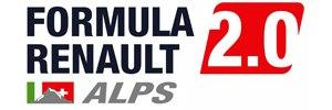 Formula Renault 2.0 Alps - Image: Formula Renault 2.0Alps