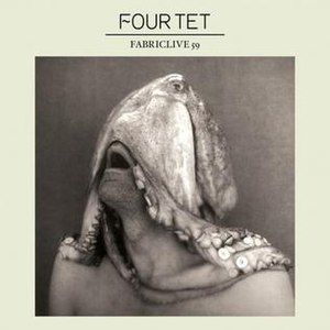 FabricLive.59 - Image: Four Tet Fabric Live.59