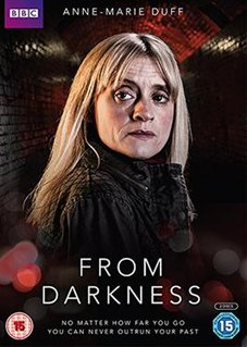 <i>From Darkness</i> British television series