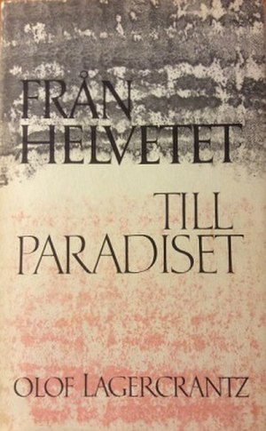 From Hell to Paradise (book) - Image: From Hell To Paradise