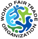 WFTO Fair Trade Organization Mark.