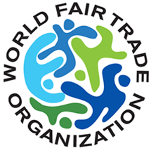 World Fair Trade Organization - WFTO Fair Trade Organization Mark