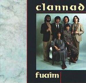 Fuaim - Image: Fuaim