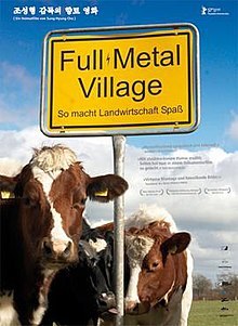 Full Metal Village poster.jpg