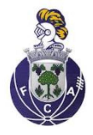 F.C. Amares - Image: Futebol Clube de Amares