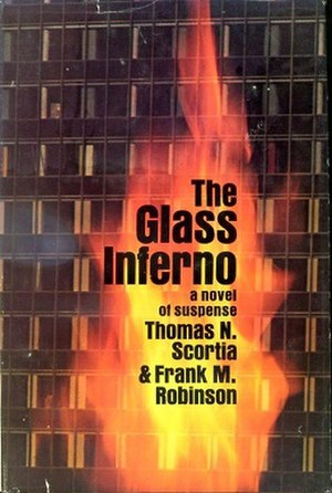 The Glass Inferno - Image: Glass Inferno Cover