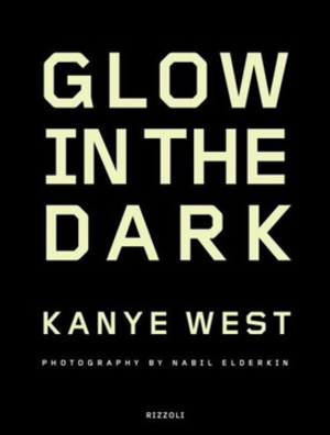 Glow in the Dark (book) - Cover of Glow in the Dark