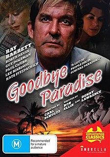 <i>Goodbye Paradise</i>