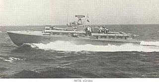 <i>Tjeld</i>-class patrol boat