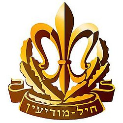 Military Intelligence Directorate Israel