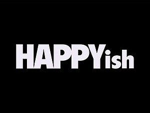 Happyish - Image: Happyish Logo