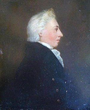 George Leo Haydock - Father George Leo Haydock (1774–1849) c. 1800